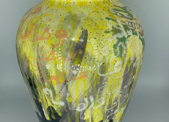 Large Vase II