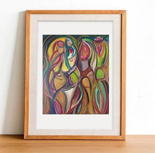 Acrylic 1