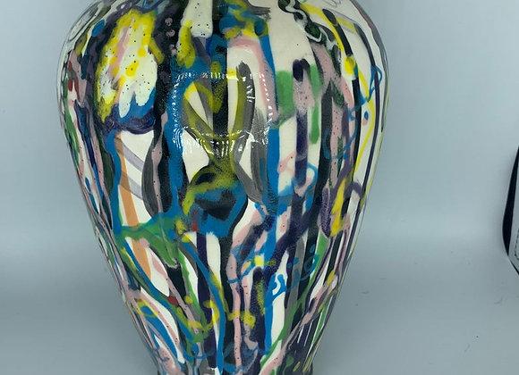 Large Vase III