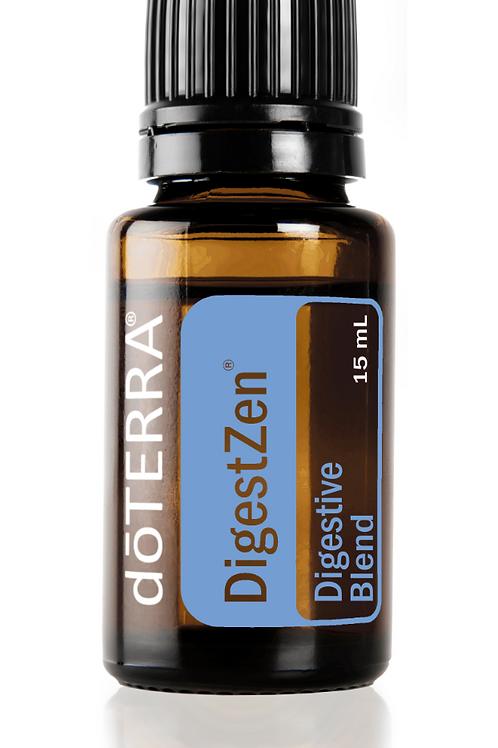 DigestZen