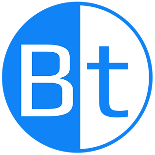 Bluetech Digital Marketing Logo