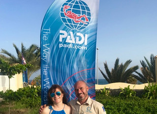PADI Continuous Education