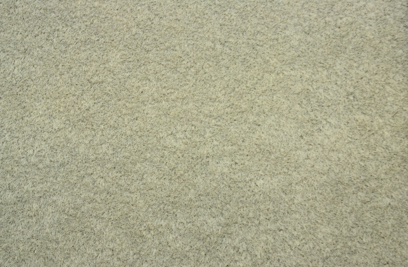 natural flocked auto carpet