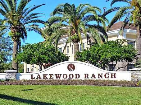 Your next destination, Lakewood Ranch