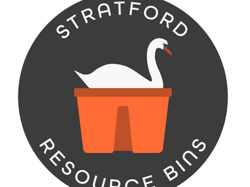 Stratford Resource Bins