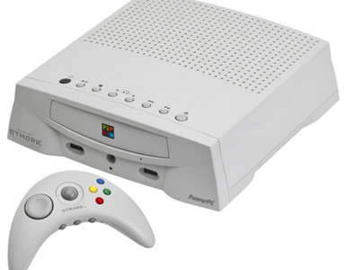 Apple's Pippin Console—Daily Express