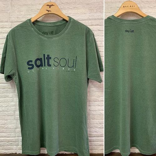 T-SHIRT STONE SALT SOUL