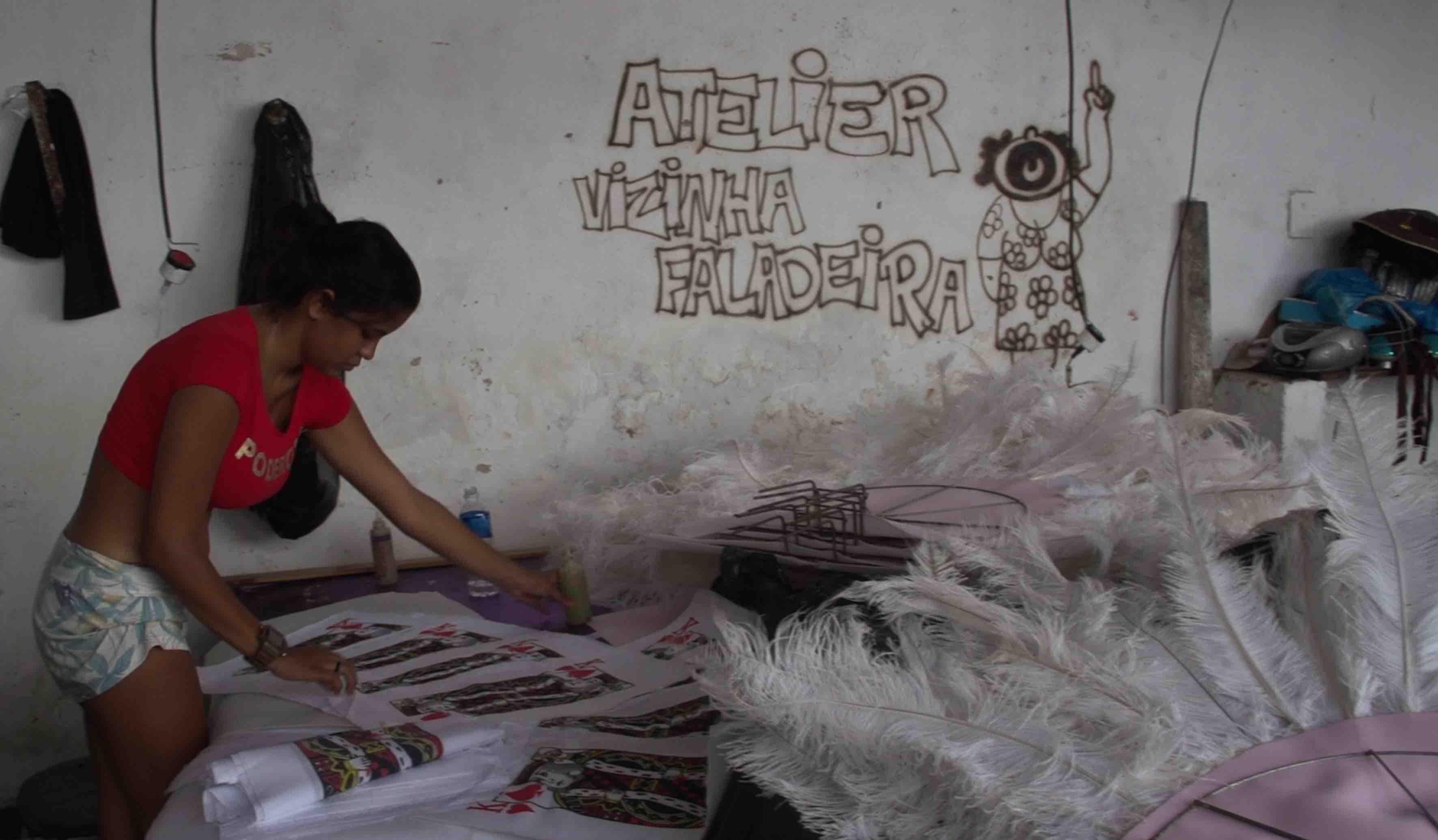 Atelier da Vizinha Faladeira