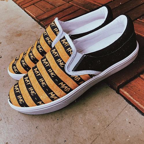 Custom Slip On