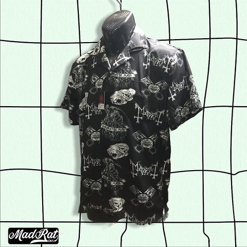 Aloha Style Shirt