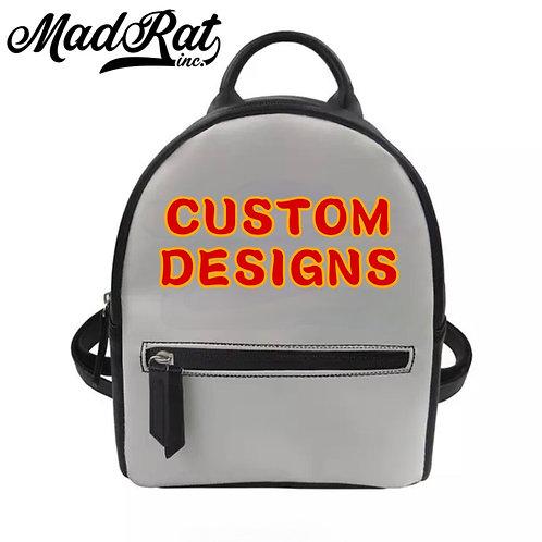 Custom Mini Back Pack