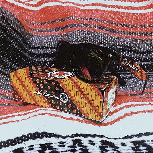Batik Design Shades