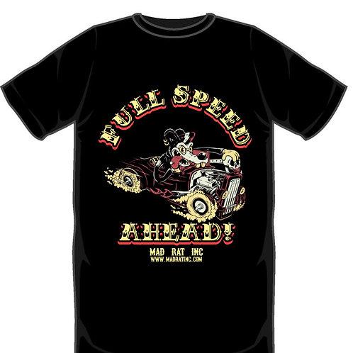FSA! Front Print Tshirt