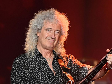 Brian May, de Queen, convocó a un casting en TikTok