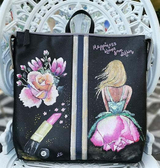 Rowallan Backpack - Exclusive Custom Design