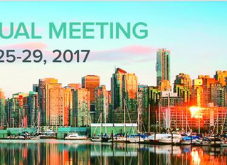 OHBM 2017 - Starting today!