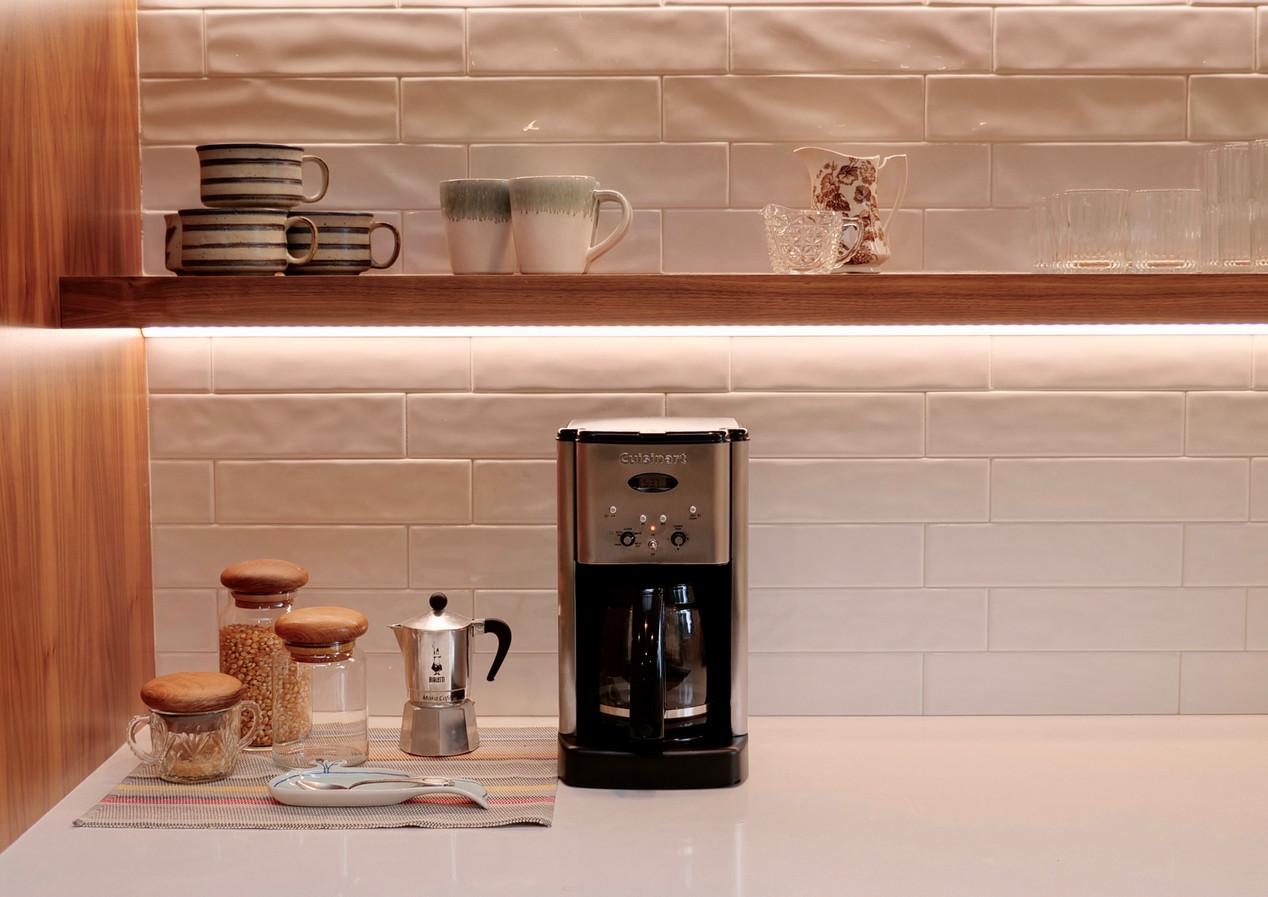 Daily Sumatran Coffee