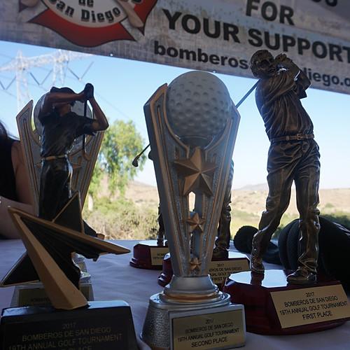19th Annual Charity Golf Tournament