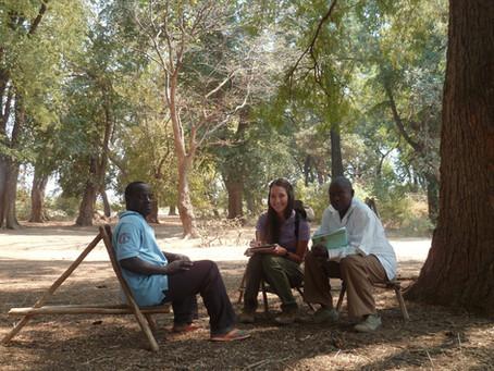 Chalokwa Assessment Trip Report