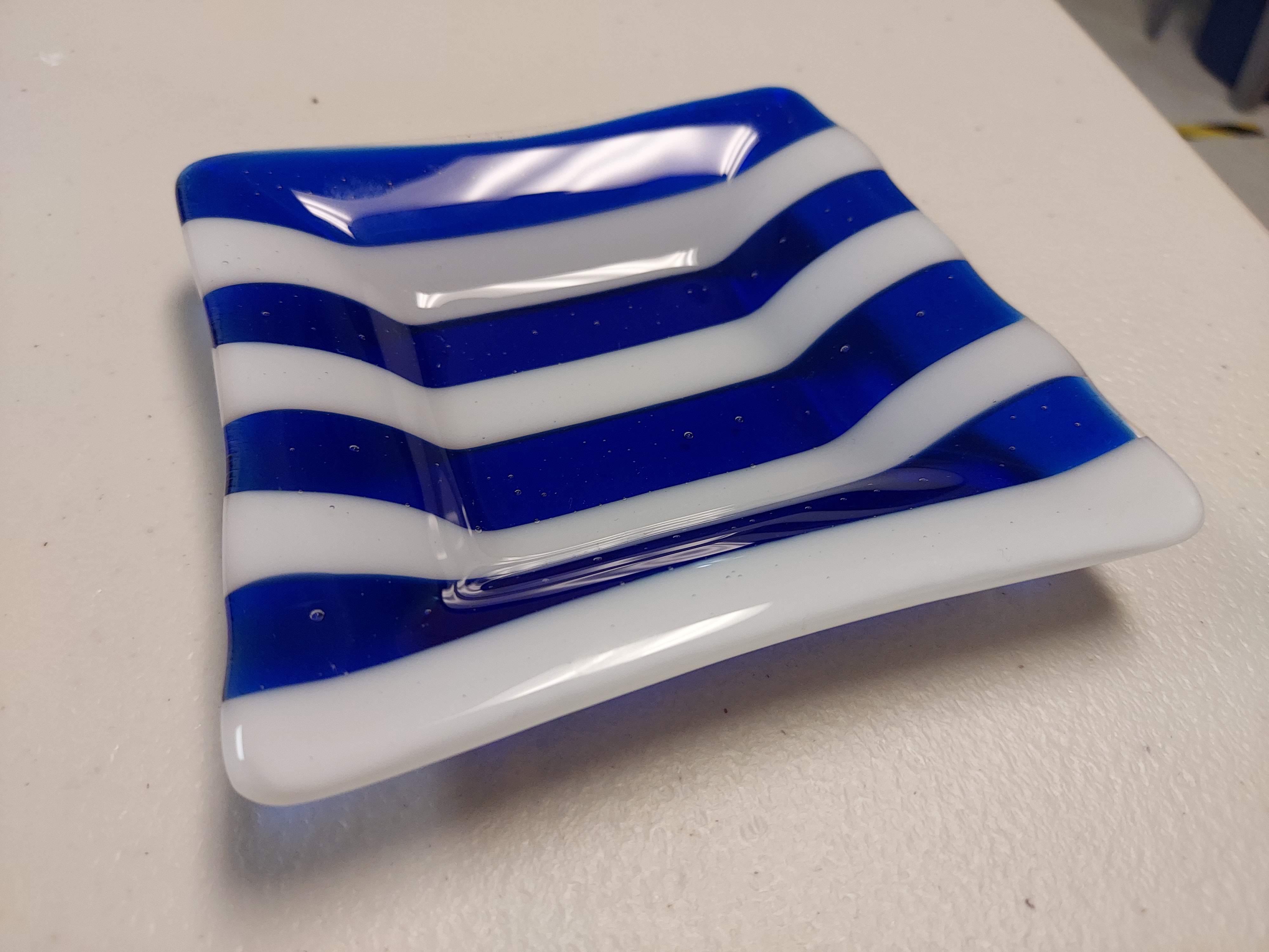 Kiln-Formed Glass Beginner's Session 2