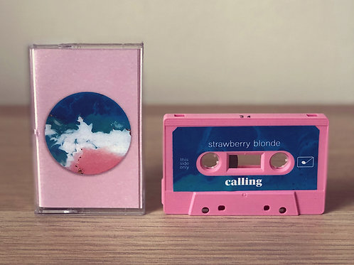 """""""Calling"""" Limited Edition Cassette"""