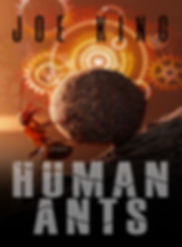 HUMAN ANTS Front Cover.jpg
