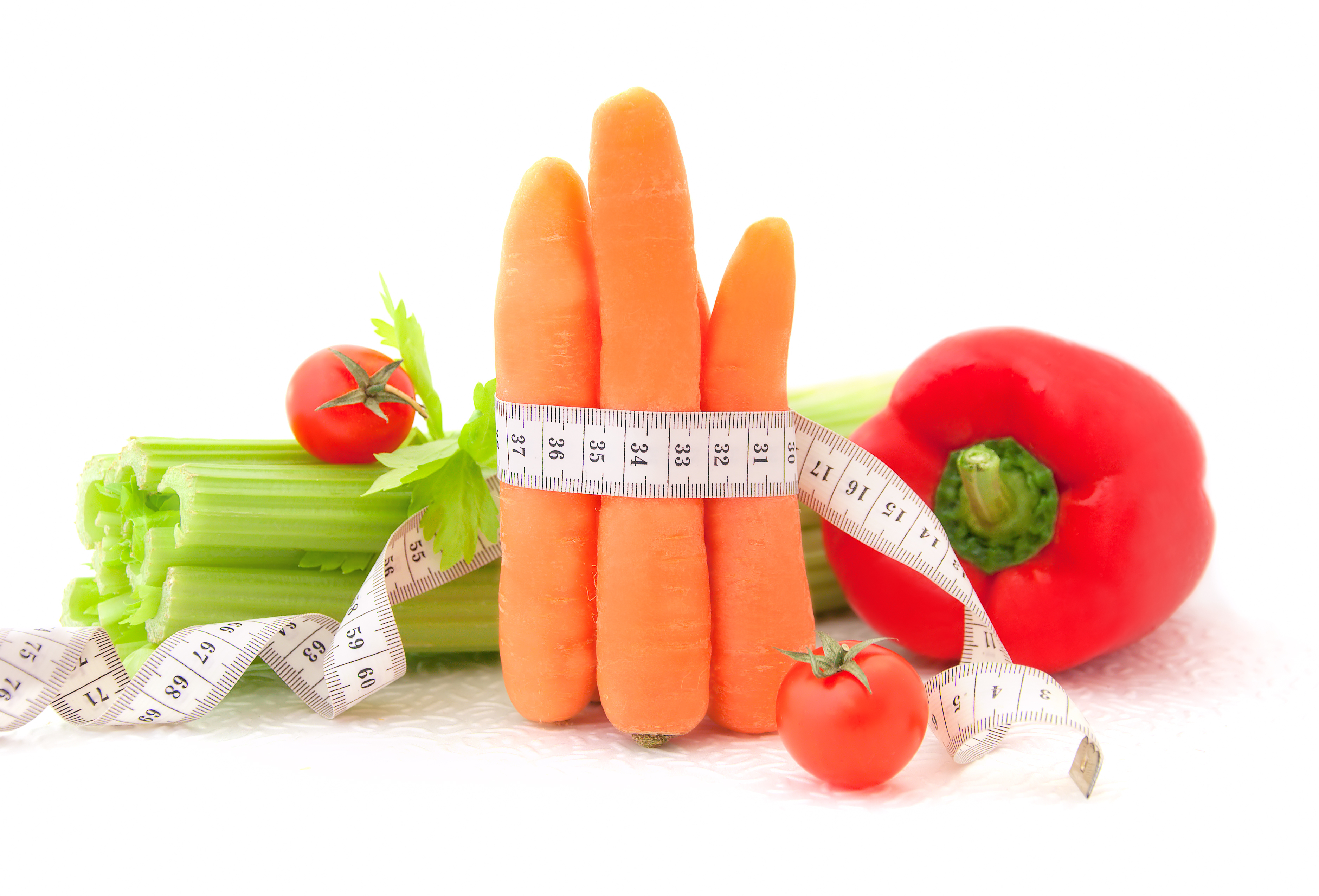 supervised weight loss