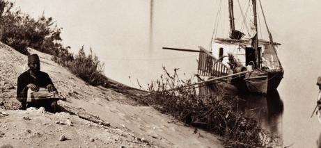 Leopold II en zijn Egyptische collectie: deel 2 - Lezing Jan Vandersmissen (18/05)