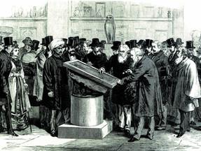 10/11 Online LEZING prof. Harco Willems: Het Second Congress of Orientalists in Londen (1874)...