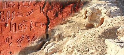 De Belgische opgravingen in de rotsnecropool van Elkab (1986-1999)