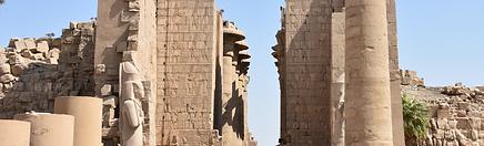 Epigrafie in Karnak: de tempel van Amon tijdens de Grieks -Romeinse periode