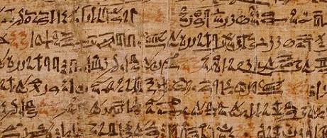 Leesgroep Egyptische Teksten!