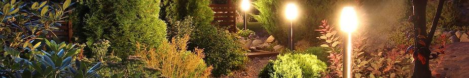 jardim iluminção curso workshop paisagis