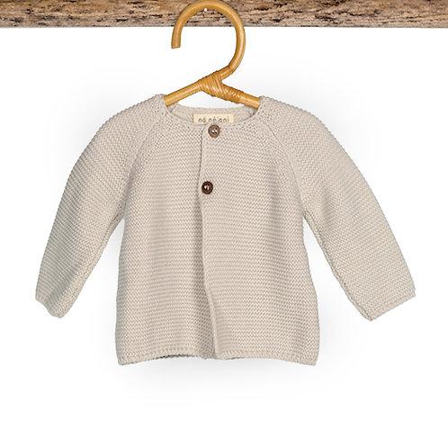 MANU Jacket Knit