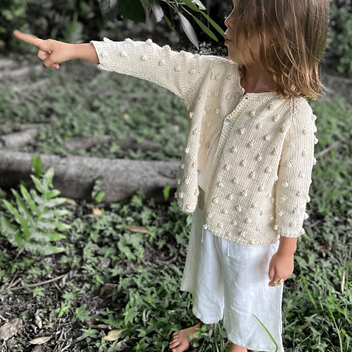 CLAUDIA KNIT Cardigan
