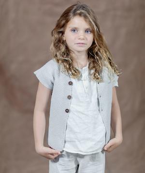 MAX Vest Knit