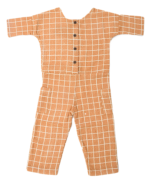 FELIX MOM Jumpsuit