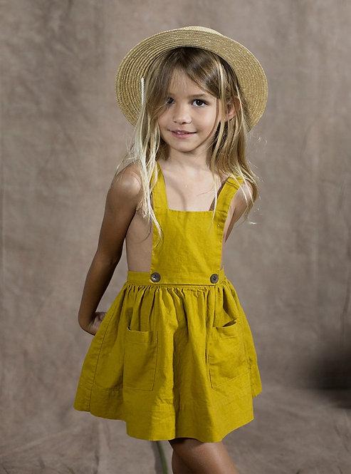 ALEJANDRA Dress