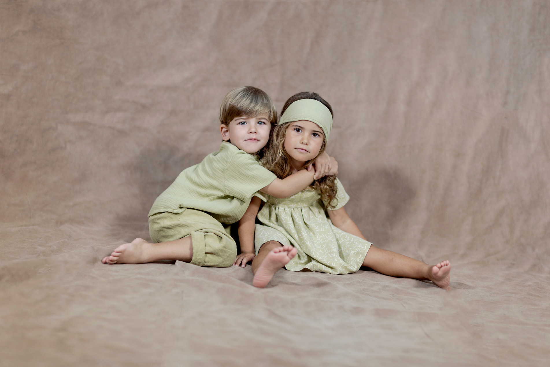 100% organic children clothing