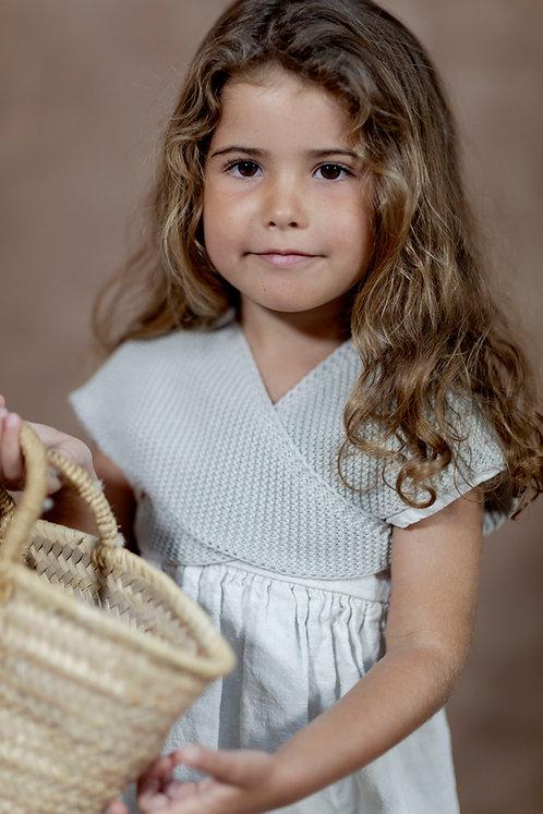 LUCIA Cape Knit