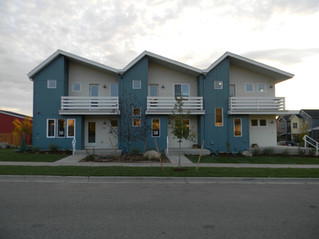 Trump's budget would worsen Boulder's affordable housing crisis
