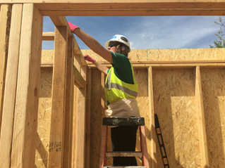 How do Flatirons Habitat homes change lives? Survey says in many ways