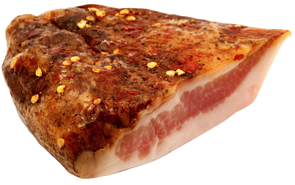 Guanciale <img>