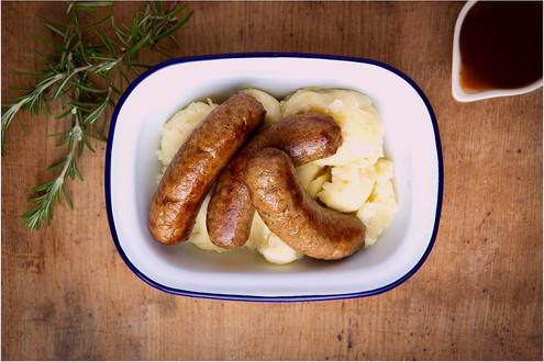Yorkshire Sausage