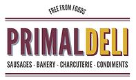Primal Deli logo