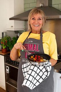 artisan real food producer kate oliver of primal cut