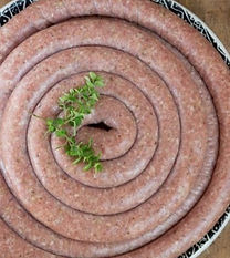 low cabohydrate sausages