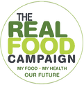 The Real Food Campaign Official Logo