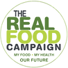 keto bakery in collaboration with the real food campaign logo