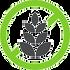 AOECS gluten free certified symbol